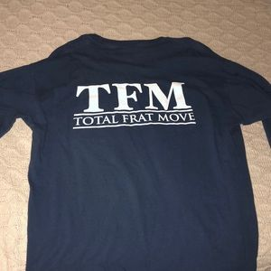 TFM comfort colors M